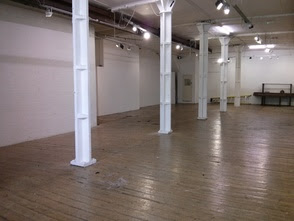 Ground floor gallery